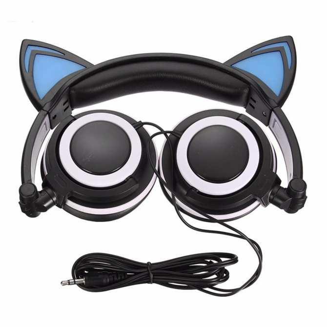 tai mèo chụp tai