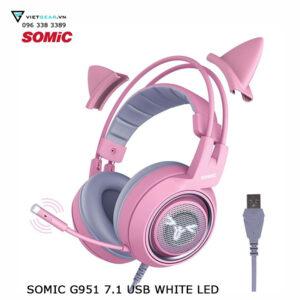 SOMIC G951