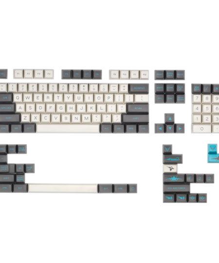 Set keycap SA Maxkey F22 133 nút