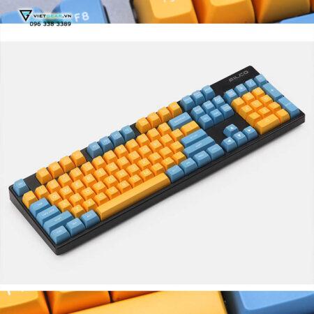 Bộ nút bàn phím SA Maxkey KA 134 nút, tặng kèm keypuller