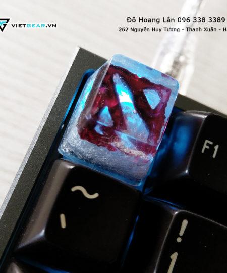 Nút bàn phím Artisan keycap DOTA 2 chính hãng DDC