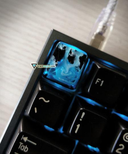 Nút bàn phím Artisan keycap River chính hãng DDC