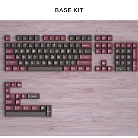 Set keycap SA Maxkey Retor, bộ cơ bản và kit