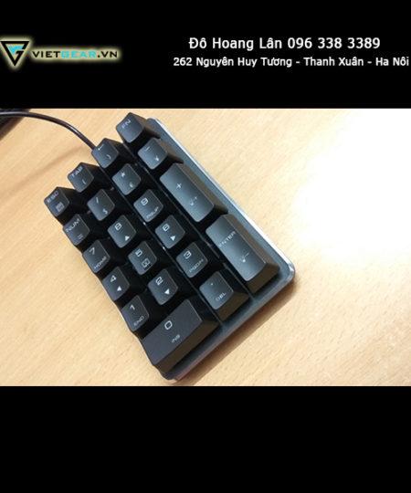 Bàn phím cơ Magicforce Smart Numpad 21.
