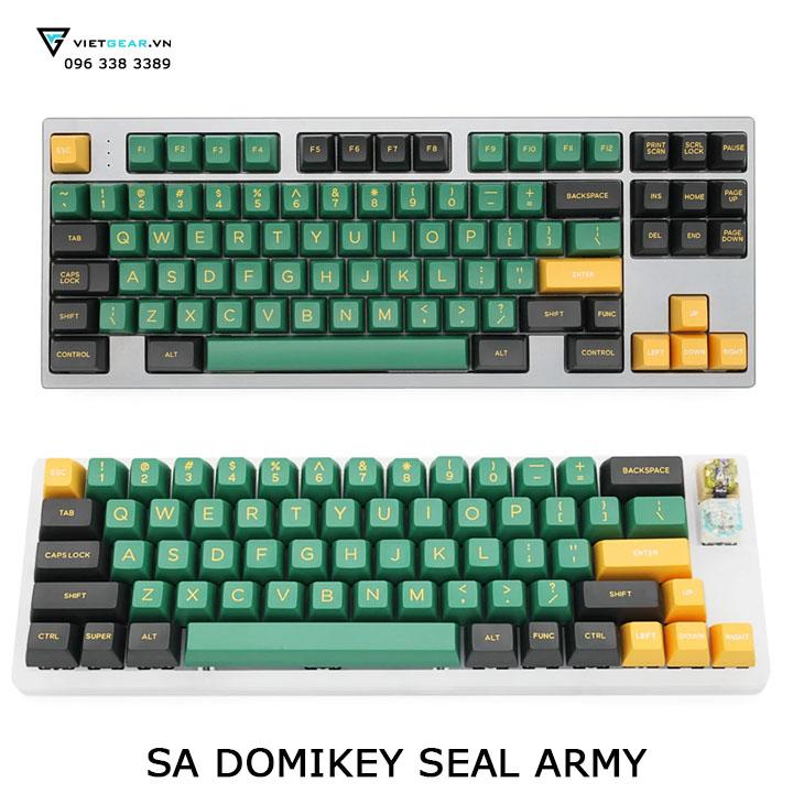 sa domikey seal army