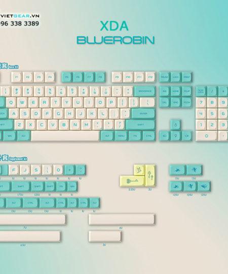 xda blue robin