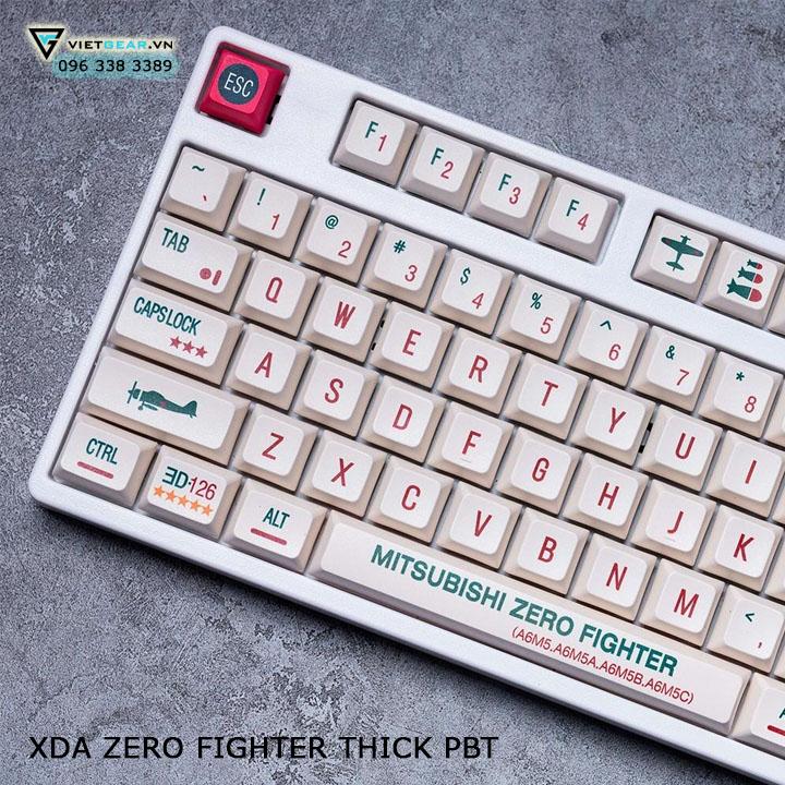 XDA zero fightER