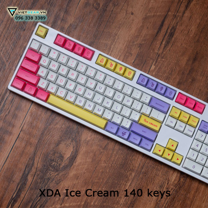 ice cream xda