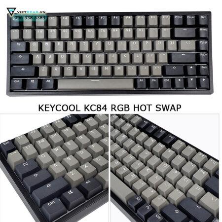 keycool kc84 dolch