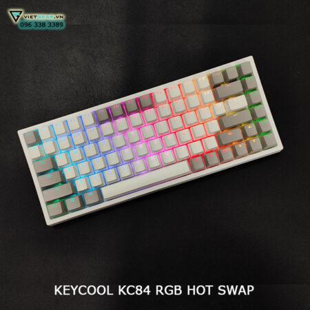 keycool kc84 rgb