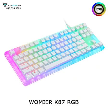 womier k87
