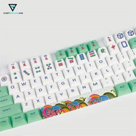 cherry mahjong